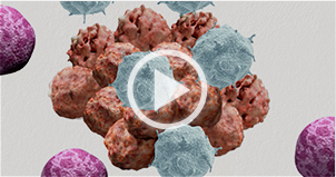 Thumbnail for How Does Immuno-Oncology Work video