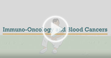 Thumbnail for The Lawn Animation - A Patients Guide to I-O in Blood Cancers video