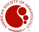 The American Society of Hematology logo